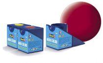Revell Aqua Color 36 Carmine Red
