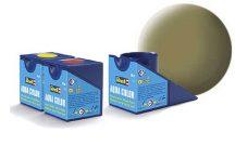Revell Aqua Color Yellowish Olive Matt