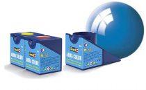 Revell Aqua Color 50 Light Blue Gloss