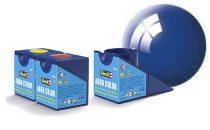 Revell Aqua Color 52 Blue Gloss