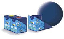 Revell Aqua Color Blue Matt