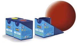 Revell Aqua Color Rust Matt