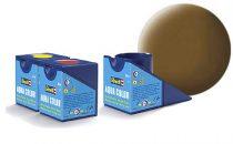 Revell Aqua Color 87 Earth Brown Matt