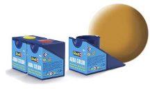 Revell Aqua Color Ochre Brown Matt