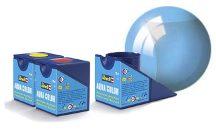 Revell Aqua Color Blue Clear