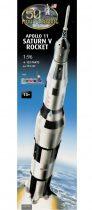 Revell Model Set Apollo 11 Saturn V Rocket (50 Years Moon Landing) makett