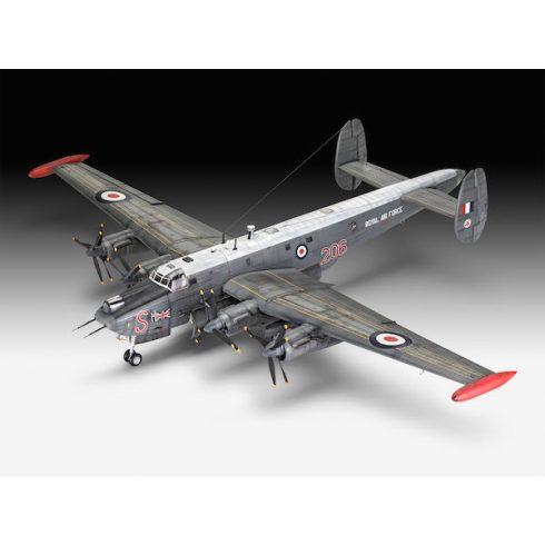 Revell Avro Shackleton Mk.3 makett