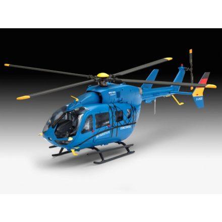Revell Eurocopter EC 145 makett