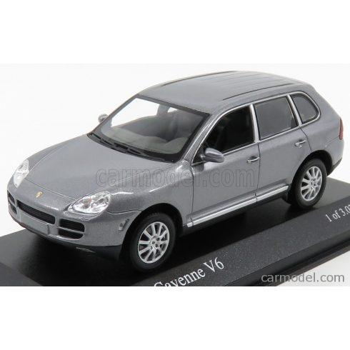 Minichamps PORSCHE CAYENNE V6 2003