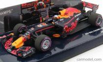 Minichamps RED BULL RACING F1 RB13 TAG HEUER N 3 AUSTRALIAN GP 2017 DANIEL RICCIARDO