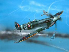 Revell Supermarine Spitfire Mk V