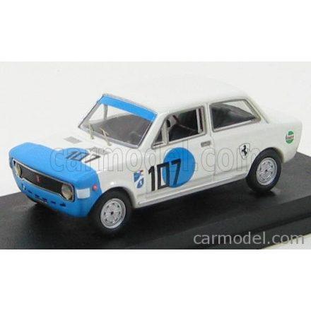RIO MODELS FIAT 128 N 107 MONZA 1971 VIMERCATI