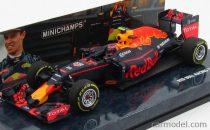 Minichamps RED BULL RACING F1 RB12 TAG HEUER N 26 SEASON 2016 D.KVYAT