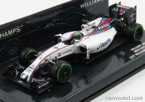Minichamps Williams F1 FW38 TEAM MARTINI N 19 BRAZILIAN GP 2016 FELIPE MASSA