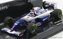 Minichamps Williams F1 FW16 RENAULT N 2 FRANCE GP 1994 N.MANSELL