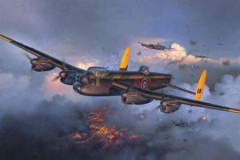 Revell Avro Lancaster Mk. I/III