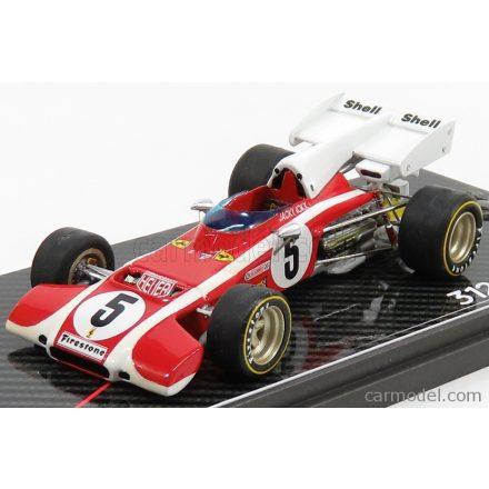 RARE MODELS FERRARI F1 312 B2 MUSONE N 5 SUD AFRICA GP 1972 J.ICKX