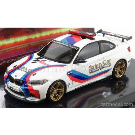 MINICHAMPS BMW 2-SERIES M2 MOTOGP SAFETY CAR