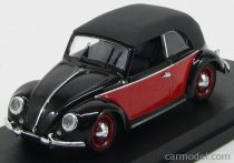 RIO MODELS VOLKSWAGEN BEETLE CABRIOLET CLOSED KARMANN 1949
