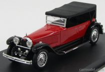 RIO MODELS BUGATTI TYPE 41 ROYALE TORPEDO CABRIOLET CLOSED 1927