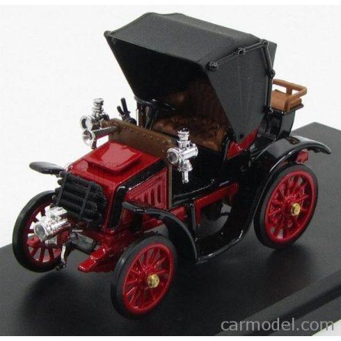 RIO MODELS FIAT 8CV CABRIOLET 1901