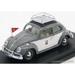 RIO MODELS VOLKSWAGEN BEETLE SWISS POST 1963