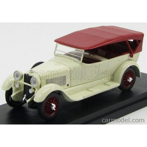 RIO MODELS MERCEDES BENZ 11-40 CABRIOLET CLOSED 1924