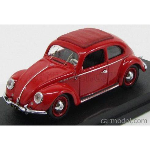 RIO MODELS VOLKSWAGEN BEETLE 1955 - PERSONAL CAR ELVIS PRESLEY