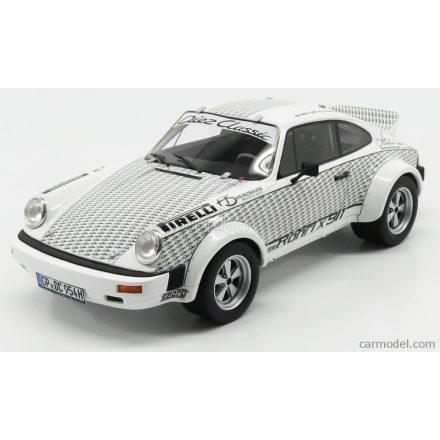 Schuco PORSCHE 911 COUPE WALTER ROHRL 1969