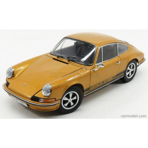 Schuco PORSCHE 911S COUPE 1973