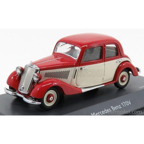 Schuco MERCEDES BENZ 170V 1935