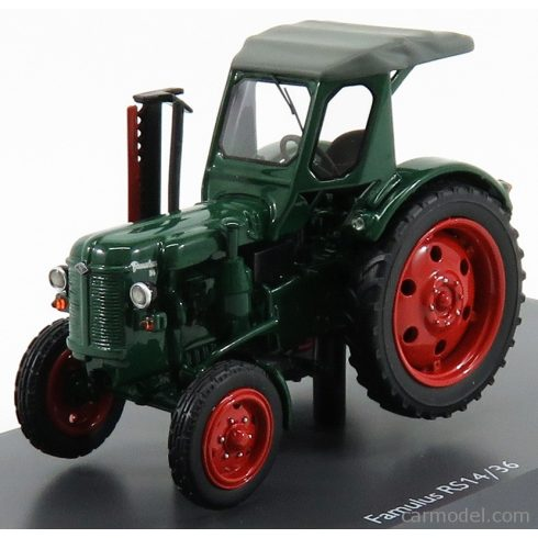 SCHUCO FAMULUS RS 14/36 TRACTOR 1964