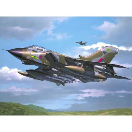 Revell Tornado GR.Mk.1 makett