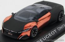 Norev Peugeot ONYX CONCEPT CAR SALON DE PARIS 2012