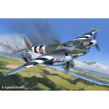Revell Mosquito Mk. IV makett