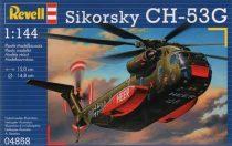 Revell CH-53G Heavy Transport Helicopter makett