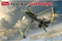 Amusing Hobby Focke Wulf Triebflügel makett