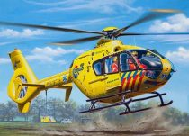 Revell Airbus Helicopters EC135 ANWB makett
