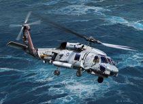 Revell Sikorsky SH-60 Sea Hawk makett