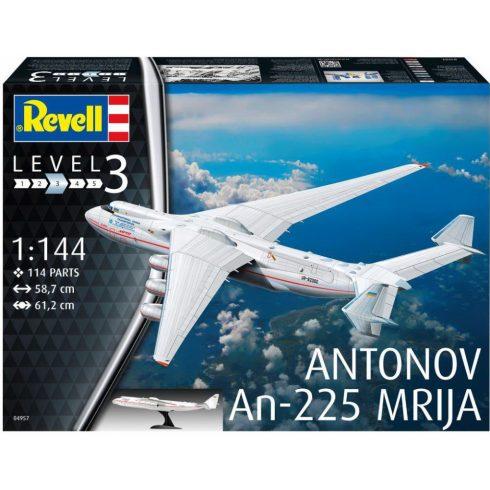 Revell Antonov AN-225 Mrija makett