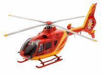 Revell EC135 AIR-GLACIERS makett