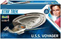 Revell Star Trek - USS Voyager makett