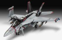Revell Boeing F/A-18E Super Hornet makett