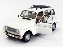 Ebbro Renault 4L makett