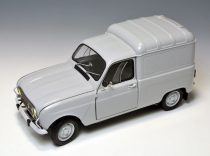 Ebbro Renault 4 Fourgonnette makett