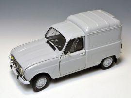 Ebbro Renault 4 Fourgonnette