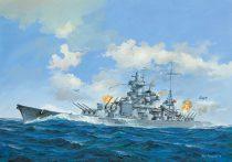 Revell Scharnhorst makett