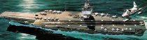 Revell Nuclear Carrier U.S.S. Enterprise makett