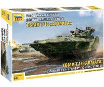 Zvezda T-15 ARMATA makett