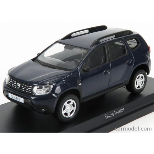 Norev Dacia DUSTER 2018